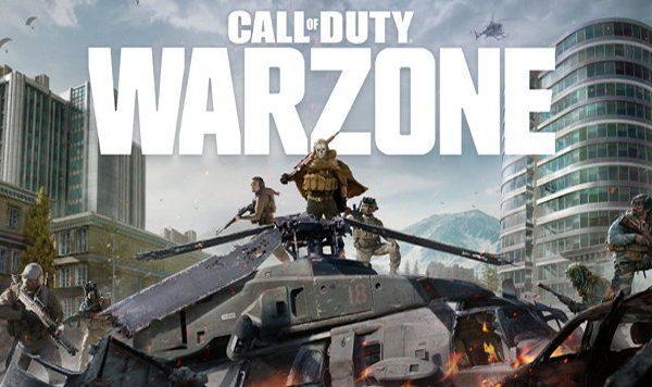เกม Warzone
